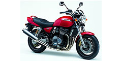 GSX 1200 1999-2000