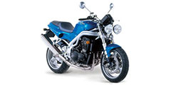 Speed Triple T509 1999-2001