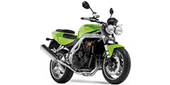 Speed Triple T509 2002-2004