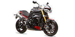 Speed Triple 1050 2011-2015