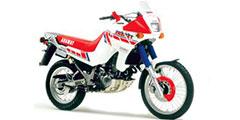 XTZ 660 Ténéré 1991-1993