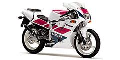 TZR 125 X 1997-1999