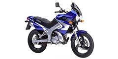 TDR 125 1993-2000