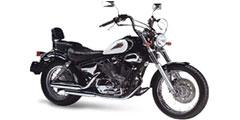 XV 250 S Virago 1989-2000