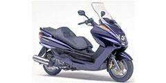 YP 250 Majesty 1995-1999
