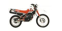 XT 350 1985-1995