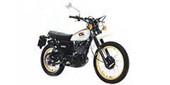 XT 400 1982-1985