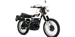 XT 500 1975-1985