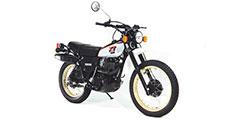 XT 500 1986-1989
