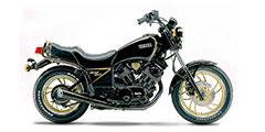 XV 500 SE 1983-1987