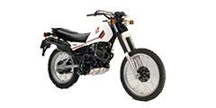 XT 550 1982-1983