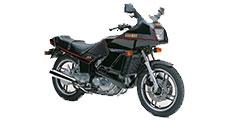 XZ 550 / S 1982-1984