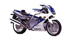 FZR 600 1991-1993