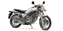 SRX 600 1986-1990