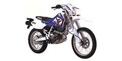 TT 600 E / S 1993-1997