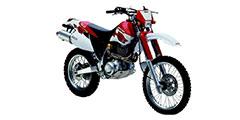 TT 600 R / RE 1998-2005