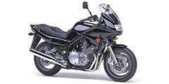XJ 600 S / N Diversion 1996-2003