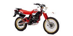 XT 600 1984-1986