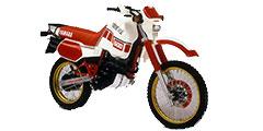 XT 600 Z Ténéré 1986-1987