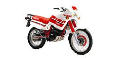 XT 600 Z Ténéré 1988-1990
