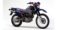 XT 600 E / K 1990-1994