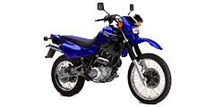 XT 600 E 1995-2003