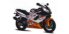 YZF 600 Thunder Cat 1996-2002