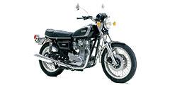 XS 650 1975-1983