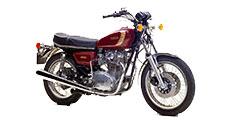 XS 650 SE 1979-1983