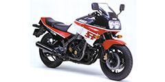 FZ 750 Genesis 1985-1994