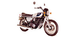 XS 750 1976-1979