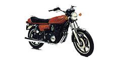XS 750 SE 1980-1981