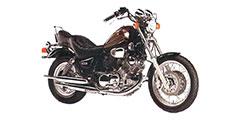 XV 750 Virago 1992-1998