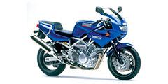 TRX 850 1996-1999