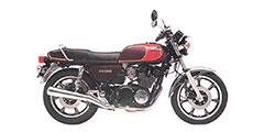 XS 850 1980-1982