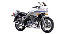 XJ 900 F 1985-1994