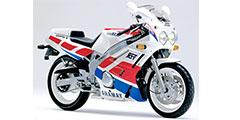 FZR 1000 1989-1990