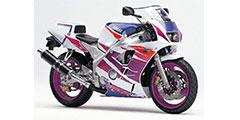 FZR 1000 1991-1994
