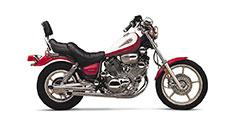 XV 1000 Virago jusqu'à 1991