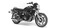 XS 1100 S 1981-1982