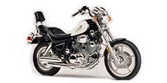 XV 1100 Virago 1992-1999