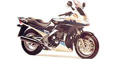 FJ 1200 1988-1990