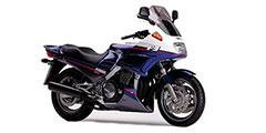 FJ 1200 / (A) 1991-1995