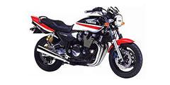 XJR 1200 / SP 1994-1998
