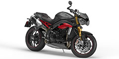 Speed Triple 1050 S / R à partir de 2016