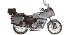 R 100 RT à partir de 1988