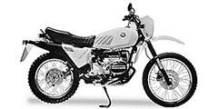 R 65 G/S jusqu'a 1988