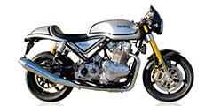 Comando 961 Cafe Racer