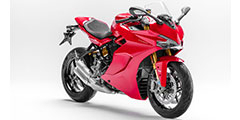 SuperSport 937 à partir de 2017