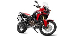 CRF 1000 Africa Twin 2016-2017
